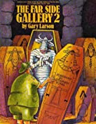 The Far Side Gallery: No. 2 by Gary Larson cover image