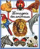 echange, troc Collectif - L'imagerie des animaux (avec un puzzle offert !)