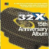 SUPER 32X 15th Anniversary Album