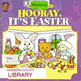 Hooray, It's Easter (Bunny Tales) (0766601692) by McNeill, George