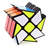 Rubik's Cube,Windmill Rubik's Cube Hot Wheels Creative Decompression Gift