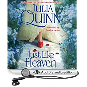 Just Like Heaven (Unabridged)