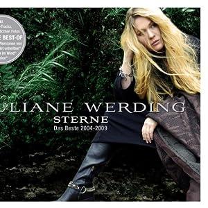 Juliane Werding -  Sehnsucht ist unheilbar