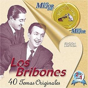Bribones - Mejor De Rca Victor - Amazon.com Music