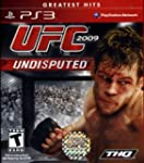 UFC 2009: Undisputed - PlayStation 3...