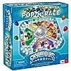 Skylanders Pop N Race Board Game