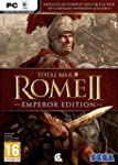 Total War : Rome II - �dition empire