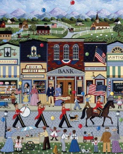 Cheap White Mountain Home Town Parade (B004ZWZ2JI)