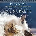 Die Katze des Dalai Lama und die Kunst des Schnurrens Hörbuch von David Michie Gesprochen von: Ursula Berlinghof