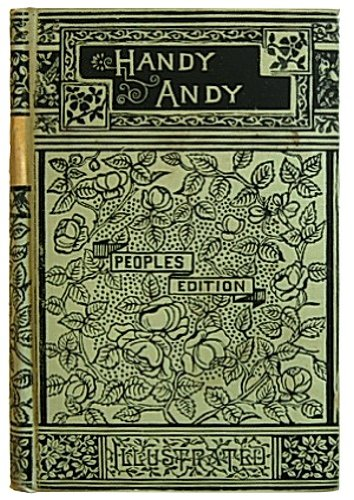 Handy Andy; a Tale of Irish Life (Peoples Edition), Samuel Lover