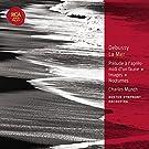 Debussy : Pr�lude � l'apr�s-midi d'un faune - La Mer - Images - Nocturnes