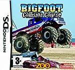 Big Foot: Collision Course (Nintendo DS)