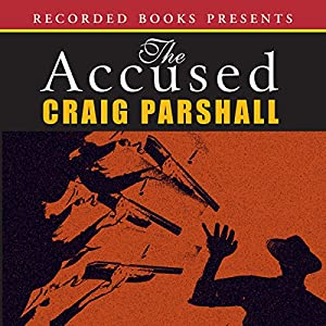 The Accused Audiobook