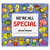 We're All Special (Environmental Adventure Series)