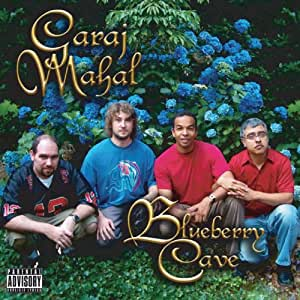Blueberry Cave