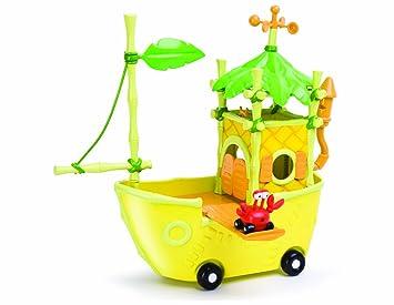Disney - En Route pour la Jungle - Taxicrab et son Bateau (Import Royaume Uni)