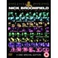 Nick Broomfield: The Early Works [DVD]