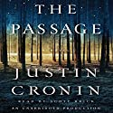 The Passage: The Passage Trilogy, Book 1 Audiobook by Justin Cronin Narrated by Scott Brick, Adenrele Ojo, Abby Craden