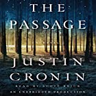 The Passage: The Passage Trilogy, Book 1 Hörbuch von Justin Cronin Gesprochen von: Scott Brick, Adenrele Ojo, Abby Craden