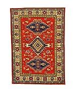 ZZ-L'Eden del Tappeto Alfombra Uzebekistan Super Multicolor 144 x 204 cm