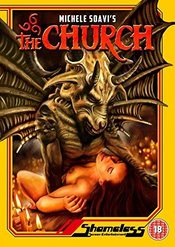 the-church-dvd-edizione-regno-unito