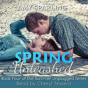 Spring Unleashed Audiobook