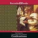 Confessions (       UNABRIDGED)  Narrated by Richard Ferrone