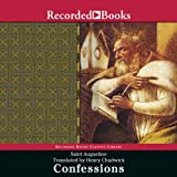Image of Confessions