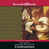 Confessions | [St. Augustine]