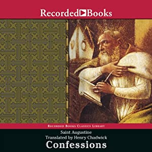Confessions Audiobook  Narrated by Richard Ferrone