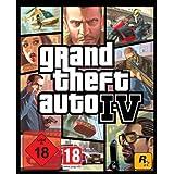 Grand Theft Auto IV [PC