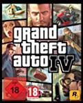 Grand Theft Auto IV [PC Steam Code]