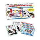 Snap Circuits Extreme SC-750 Electronics Discovery Kit with Student and Teacher Guide