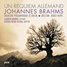 Brahms: Un requiem allemand, Op. 45 (Ein Deutsches Requiem)