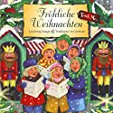 Teach Me Fröhliche Weihnachten: Learning Songs and Traditions in German Audiobook by Linda Rauenhorst Narrated by Christianne Harrassowitz