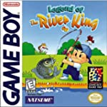 Legend of River King