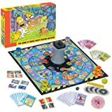 Simpsons Don't Panic Board Game
