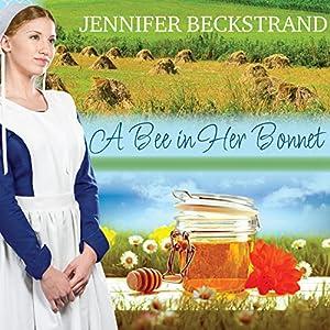A Bee in Her Bonnet Audiobook
