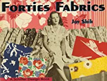 Free Forties Fabrics Ebook & PDF Download
