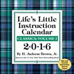 Life's Little Instruction 2016 Day-to...