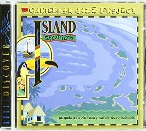 Caribbean Jazz Project Island