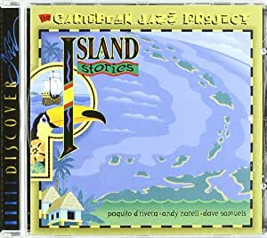 Caribbean Jazz Project Island