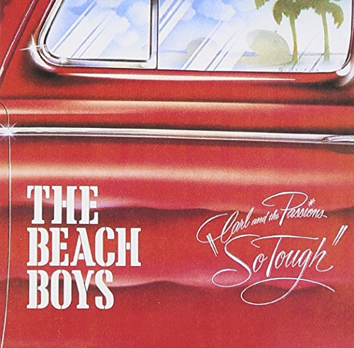The Beach Boys - Carl and the Passions