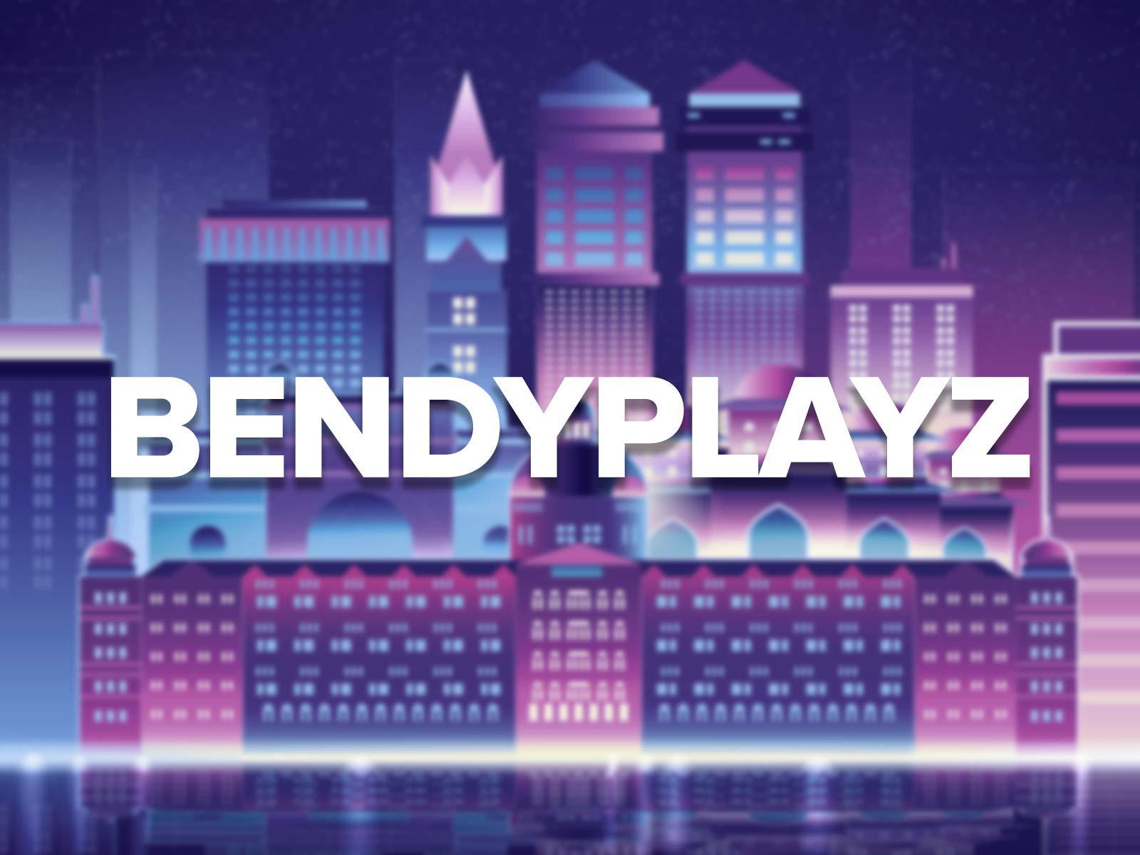 Clip: BendyPlayz on Amazon Prime Video UK