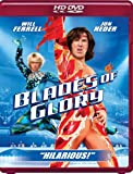 Cover art for  Blades of Glory [HD DVD]