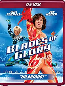 Blades of Glory [HD DVD]