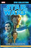 img - for Star Wars Legends Epic Collection: The Rebellion Vol. 2 book / textbook / text book