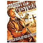 Spaghetti Western Movies DVD Collection