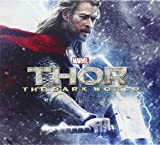 img - for Marvel's Thor: The Dark World - The Art of the Movie (Slipcase) book / textbook / text book