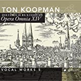 Complete Works 14: Vocal 5